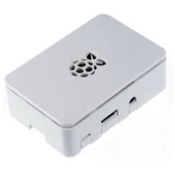 Carcaça Raspberry Pi 3B / 2B - Item1