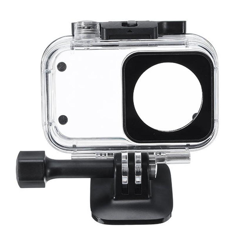 Carcasa Sumergible Xiaomi Mijia 4K Action Camera Negro