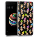 Cool Case Xiaomi Mi A1 Clear Trolls