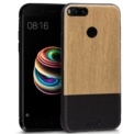 Cool Case Xiaomi Mi A1 Beige Wood