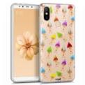Cool Case Xiaomi Mi A2 Clear Trolls