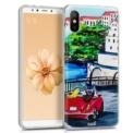 Funda de silicona con print Venecia de Cool para Xiaomi Mi A2