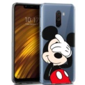 Cool Case Xiaomi Pocophone F1 Mickey