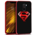 Cool Case Xiaomi Pocophone F1 Superman