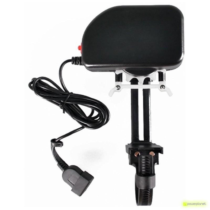 Carregador de Bicicleta para smartphone