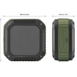 Altavoz Bluetooth CRDC S100 - Ítem1