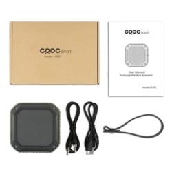 Altavoz Bluetooth CRDC S100 - Ítem2