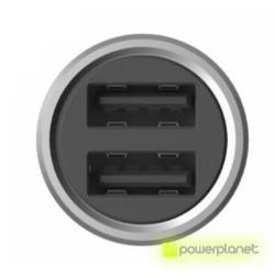 Xiaomi Cargador Dual USB 3.6A para Coche - Ítem2