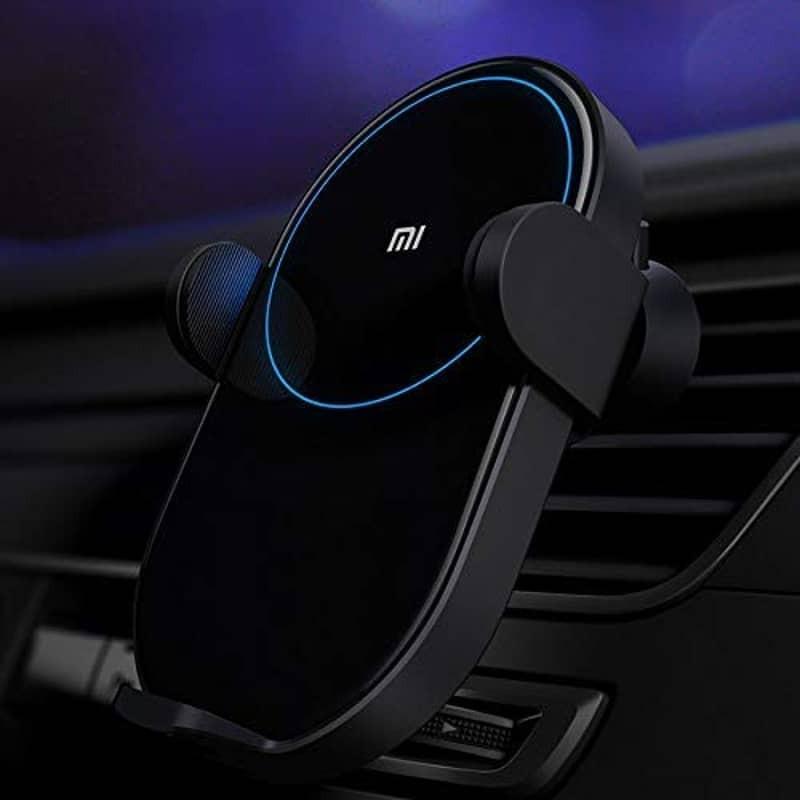 Znalezione obrazy dla zapytania xiaomi wireless car charger
