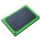 Cargador Solar Beewa 14W 5V/2.8A 2 USB BW-S14W - Ítem1