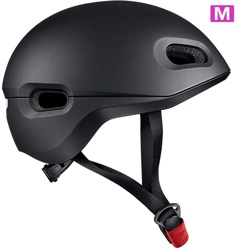 Casco Xiaomi Mi Commuter Helmet Talla M Negro