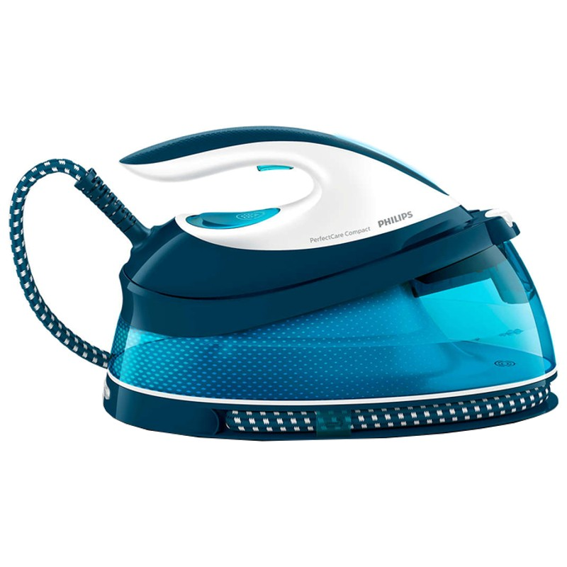 Philips PerfectCare Ironing Center GC7805 / 20 2400W