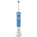 Cepillo de Dientes Oral-B Vitality D100 CrossAction Azul