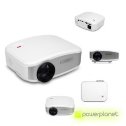 Projector Cheerlux C6 - Item2