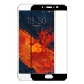Protector de cristal templado Full Screen para Meizu Pro 6 Plus