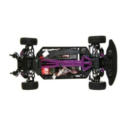 HSP Xeme RC Car 1/10 4WD - Ítem5
