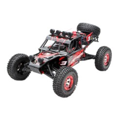 Feiyue FY03 RC Car 1/12 4X4 - Ítem3