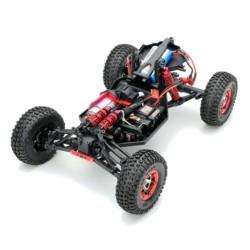 Feiyue FY03 RC Car 1/12 4X4 - Ítem10