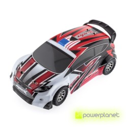 WlToys A949 RC Car 1/18 4WD - Item4