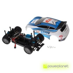WlToys A949 RC Car 1/18 4WD - Item7