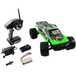 WlToys A969 RC Car 1/18 4X4 - Item4