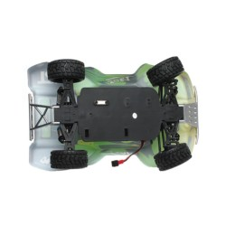 WlToys A969 RC Car 1/18 4X4 - Item6