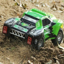 WlToys A969 RC Car 1/18 4X4 - Item8