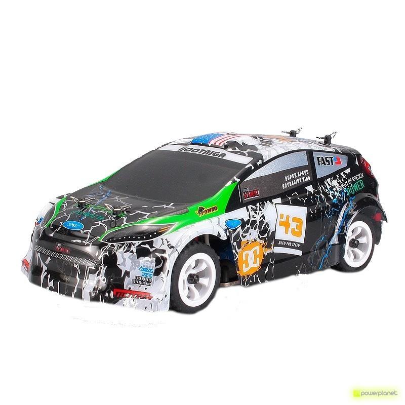 RC Car WlToys K989 Block