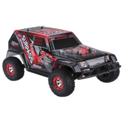 Feiyue FY02 RC Car 1/12 4X4 Surpass - Ítem2