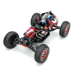 Feiyue FY02 RC Car 1/12 4X4 Surpass - Ítem3