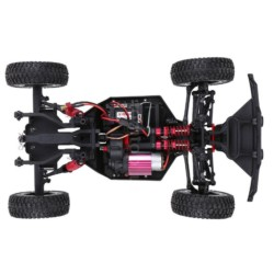 Feiyue FY02 RC Car 1/12 4X4 Surpass - Ítem5