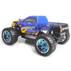 HSP Brontosaurus RC Car 1/10 4WD - Item1