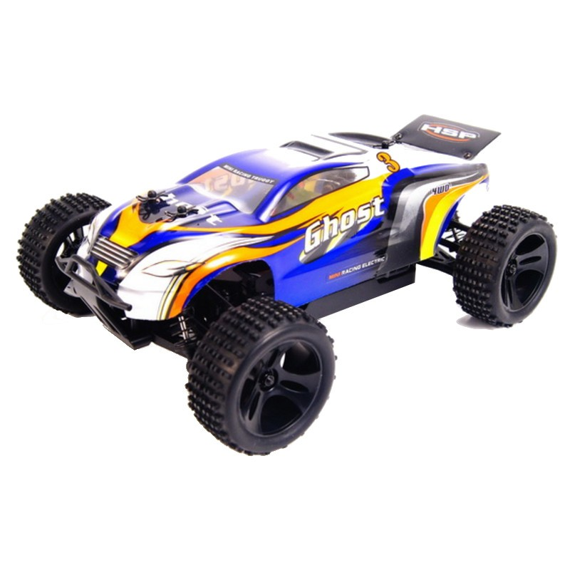 Coche RC HSP Ghost