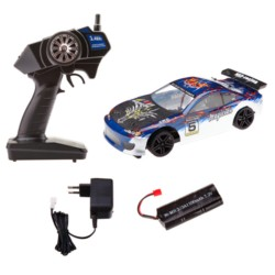 Carro RC HSP Magician - Item6