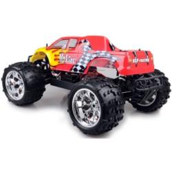 HSP Nokier RC Car 1/8 4WD - Ítem3