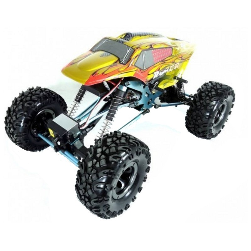 HSP Right Racing RC Car 1/10 4WD