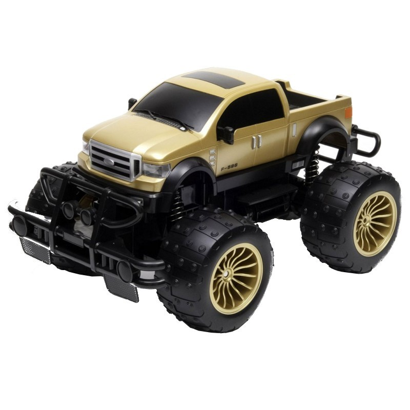 Carro RC RW BIG Wheels 23588BK