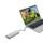 Coeven Hub USB Tipo C con HDMI 2.0 / 3 x USB 3.0 / LAN 10/100/1000M / Slot Tarjetas SD – MicroSD / 1 x USB Tipo C / Mini Jack 3.5mm - Ítem5