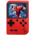 Consola Portátil Retro Mini GC26 - Color rojo - 168 Juegos Retro - Pantalla 2.8 TFT - Batería 800 mAh - Compatible con Salida AV - Diseño Game Boy Color - Consola Retro Portátil - Varios Colores Disponibles - Ítem