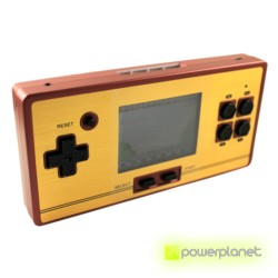Consola Portátil FC Pocket - Ítem1