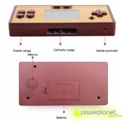 Consola Portátil FC Pocket - Ítem2
