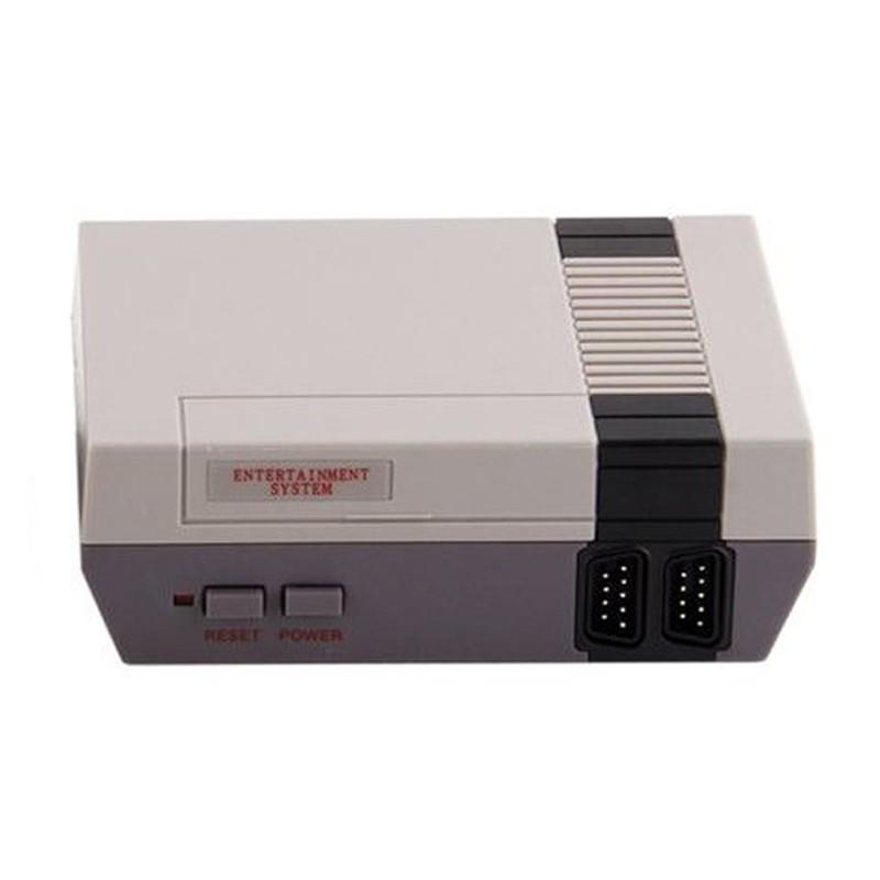 Console PowerRetro Mini Classic 600 jogos HDMI