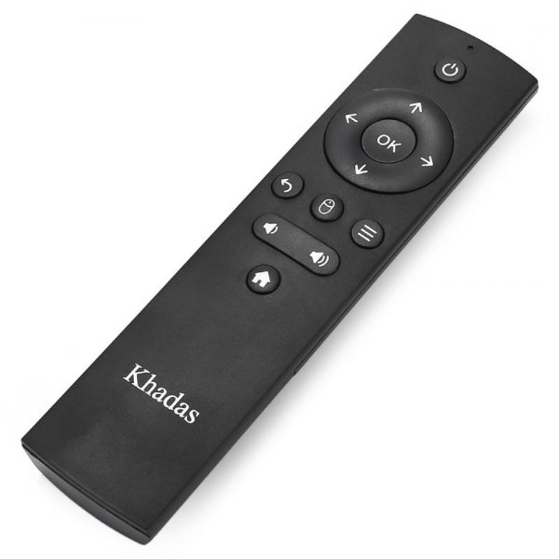 Control Remoto Khadas compatible con Series VIM1/VIM2