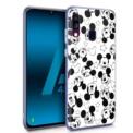 Capa de silicome com print Mickey de Cool para Samsung Galaxy A40