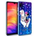 Funda de silicona con print Minnie Llama de Cool para Xiaomi Redmi Note 7 / Note 7 Pro