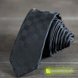 Corbata Slim con diseño - Hombre - Ítem2