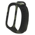 Xiaomi Mi Band 3 Camouflage Wrist Strap