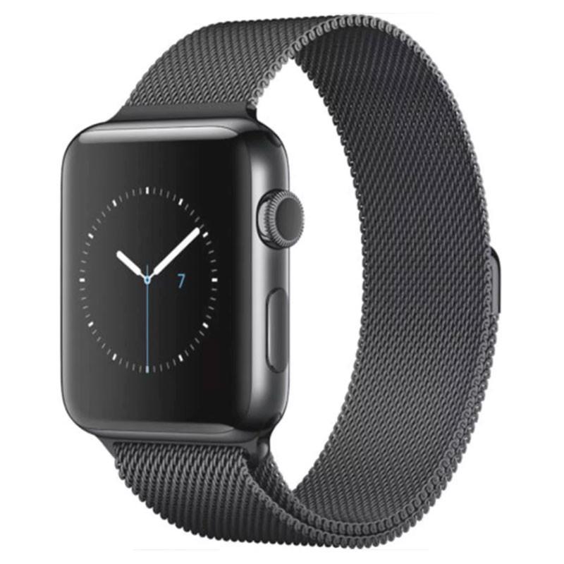 Correa de milanesa para Apple Watch