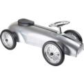 Andador de Carro - Rally Prateado