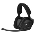 Corsair Void Pro Gaming RGB 7.1 Wireless Premium Negro - Color negro